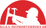 M.I.A.S. Fastighetsservice AB Logotyp