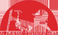 M.I.A.S. Fastighetsservice AB Logo